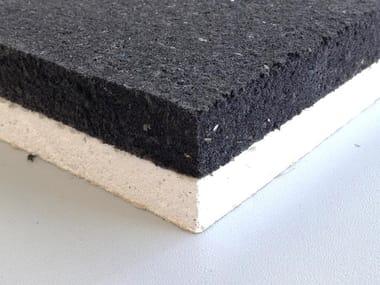 Impact insulation system ARCO FLOOR