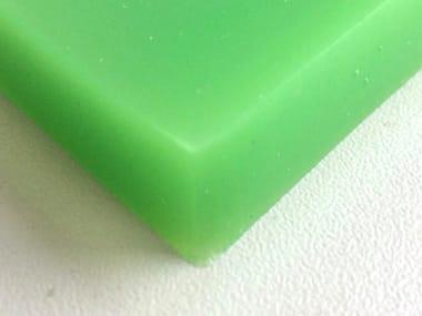 Anti-vibration system ARCO GREEN DAMPING