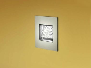 LED wall-mounted steplight ARIA | Wall-mounted steplight