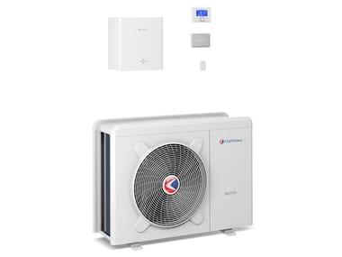 Heat pump ARIANEXT M HYBRID UNIVERSAL LINK