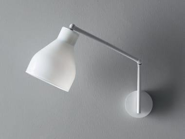 Lampada da parete orientabile per bagno ARM.2 | Lampada da parete
