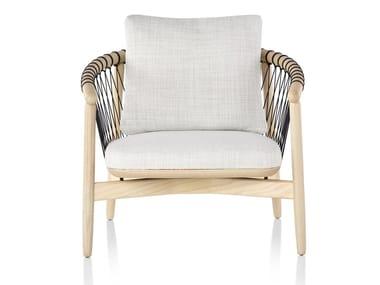 Кресло CROSSHATCH | Кресло