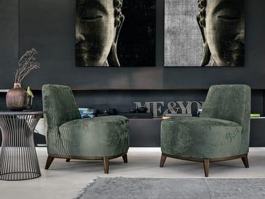 Armchair LOFT | Armchair