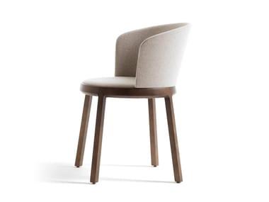 Fabric chair ARO 691T