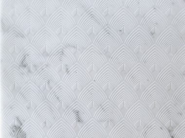 Marble wall/floor tiles ART DÈCO CARRARA