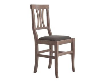 Beech chair ARTE POVERA 40S.i1