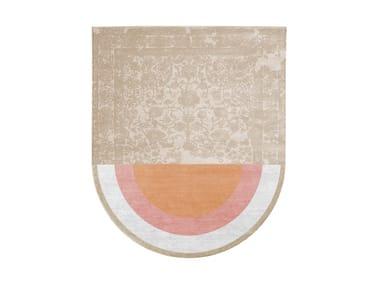 Handmade rug ASCOLI CASALE (AC1561)