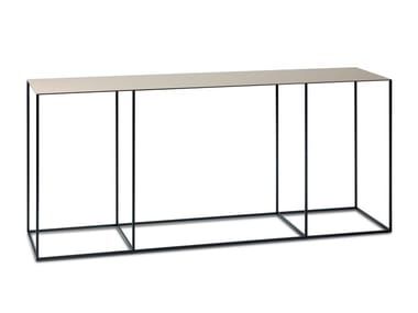 Rectangular console table ASCOT JR-T938 | Console table