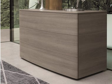 Ash chest of drawers PICCADILLY | Ash chest of drawers