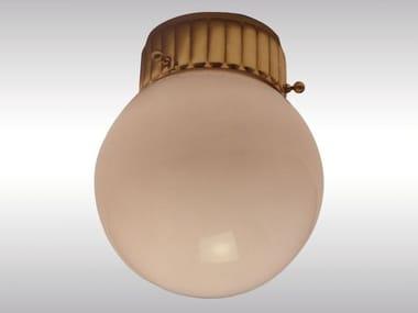 Lampada da soffitto in stile classico AST3