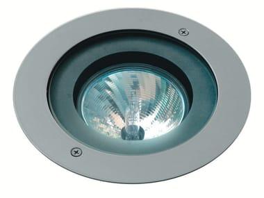 Proiettore per esterno a LED in alluminio ASTER F.1036