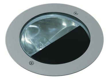 Proiettore per esterno alogeno in alluminio ASTER F.1037