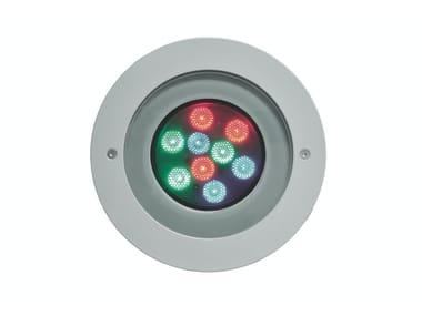 RGB LED underwater lamp ASTER F.5016