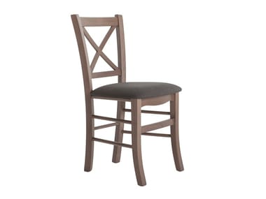 Beech chair ATENA 42Q.i2