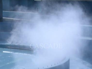 Brass Fountain nozzle ATOMIZZATORE