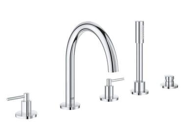 Нажмите для ванны ATRIO NEW | Нажмите для ванны