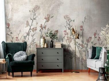 Papel de parede de flores AUSTEN