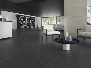 Outdoor Floor Tiles Terrazzo Effect Archiproducts