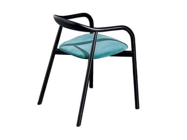image related AUTUMN | Velvet chair