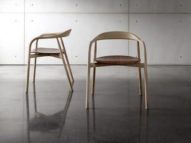 image related AUTUMN | Wooden chair