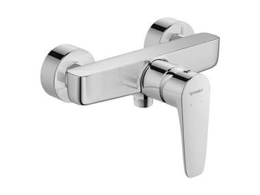 Miscelatore per doccia esterno monocomando B.1   Miscelatore per doccia esterno