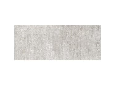 Double-fired ceramic wall tiles B-CONCRETE GREY