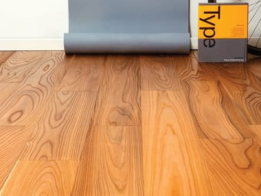 Brushed elm parquet B.COOL