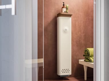 Steam generator for Turkish baths BABELE HAMMAM