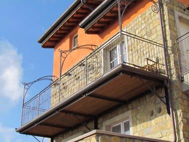 Balcone su misura Balcone 2