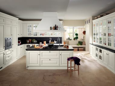 Fitted kitchen BALTIMORA