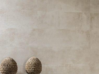 Wall/floor tiles with concrete effect BALTIMORE BEIGE