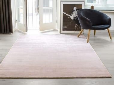 Rug MASSIMO COPENHAGEN - BAMBOO Dusty Pink