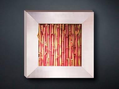 Vegetal frame BAMBOO