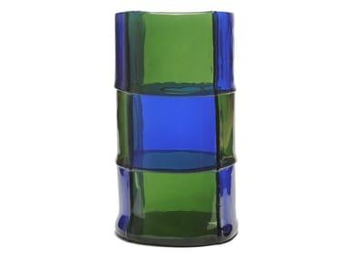 Vaso in resina BAMBOO XL