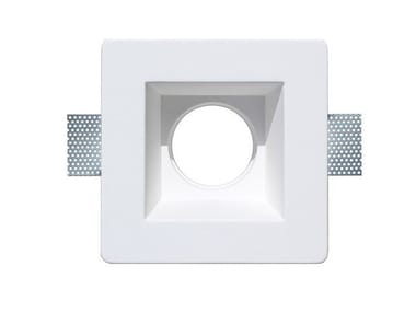 Built-in ceiling gypsum Spotlight fixture BAR