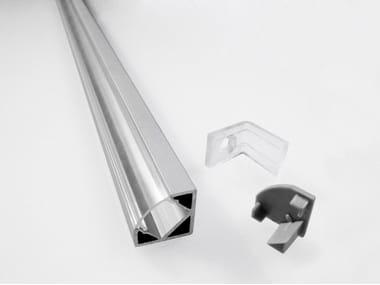 Profilo per illuminazione lineare BARRA/STRIP/6