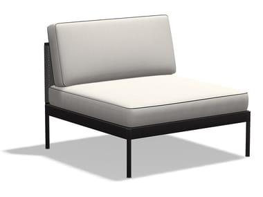 花园扶手椅 BASKET 350+330