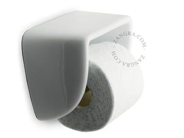 Porcelain toilet roll holder BATHROOM | Porcelain toilet roll holder