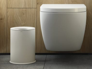 Bathroom waste bin GEYSER | Bathroom waste bin