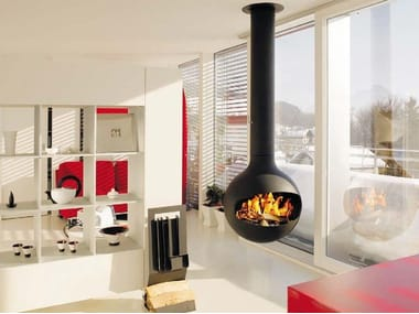 Hanging Fireplaces Archiproducts
