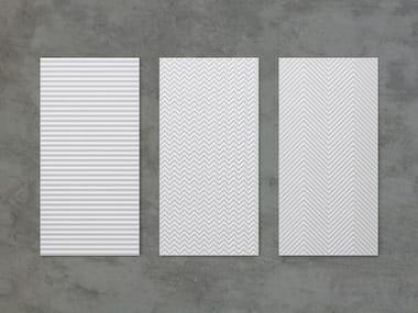 Fireproof cellulose fibre Decorative acoustic panel BAUX ACOUSTIC PULP