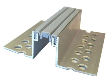 Joint for ceramic or natural stone floors BE 30/... | Flooring joint