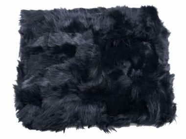 Handmade fur bedspread ALH0010 - 0012 | Bedspread