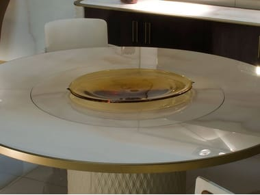 Centrotavola in vetro di Murano BEIJING