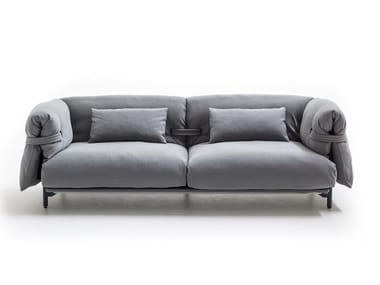 Sofas for your Living space. Zanotta, Moroso, Knoll and many others