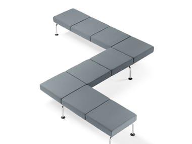 Bench seating CUBE   Bench seating