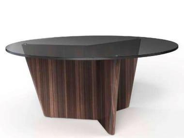Benson Coffee Table By Now Future Design Goodo Design