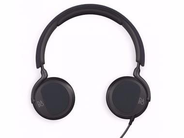 Headphones BANG & OLUFSEN - BEOPLAY H2 Carbon Blue