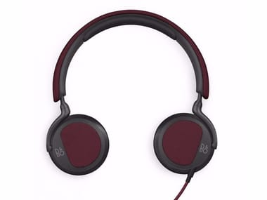Headphones BEOPLAY H2 DEEP RED