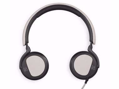 Headphones BEOPLAY H2 SILVER